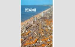Hotels Zandvoort