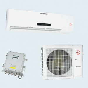Explosion Proof AC