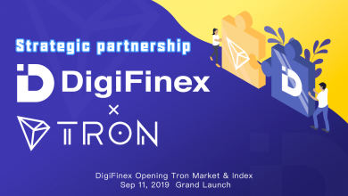 where is digifinex located