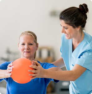 open physical therapist
