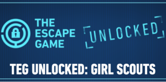 online escape game