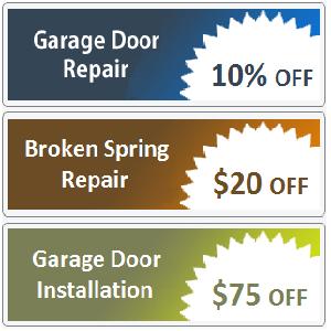 Garage Door Repairs Cromer